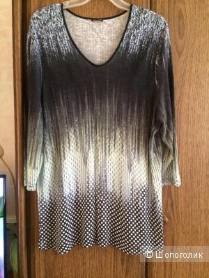 Блуза GERRY WEBER размер 52-54