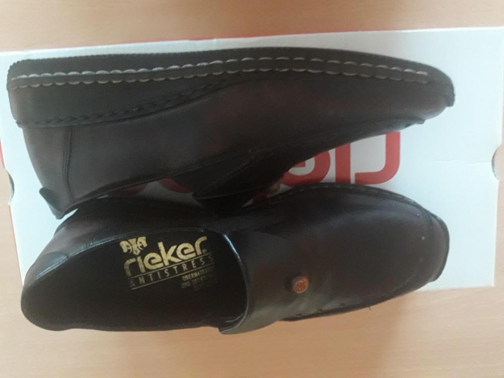 Туфли RIEKER ANTISTRESS размер 36