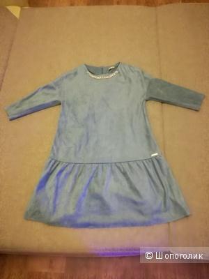 Платье Gulliver,8-9 лет,140 рост
