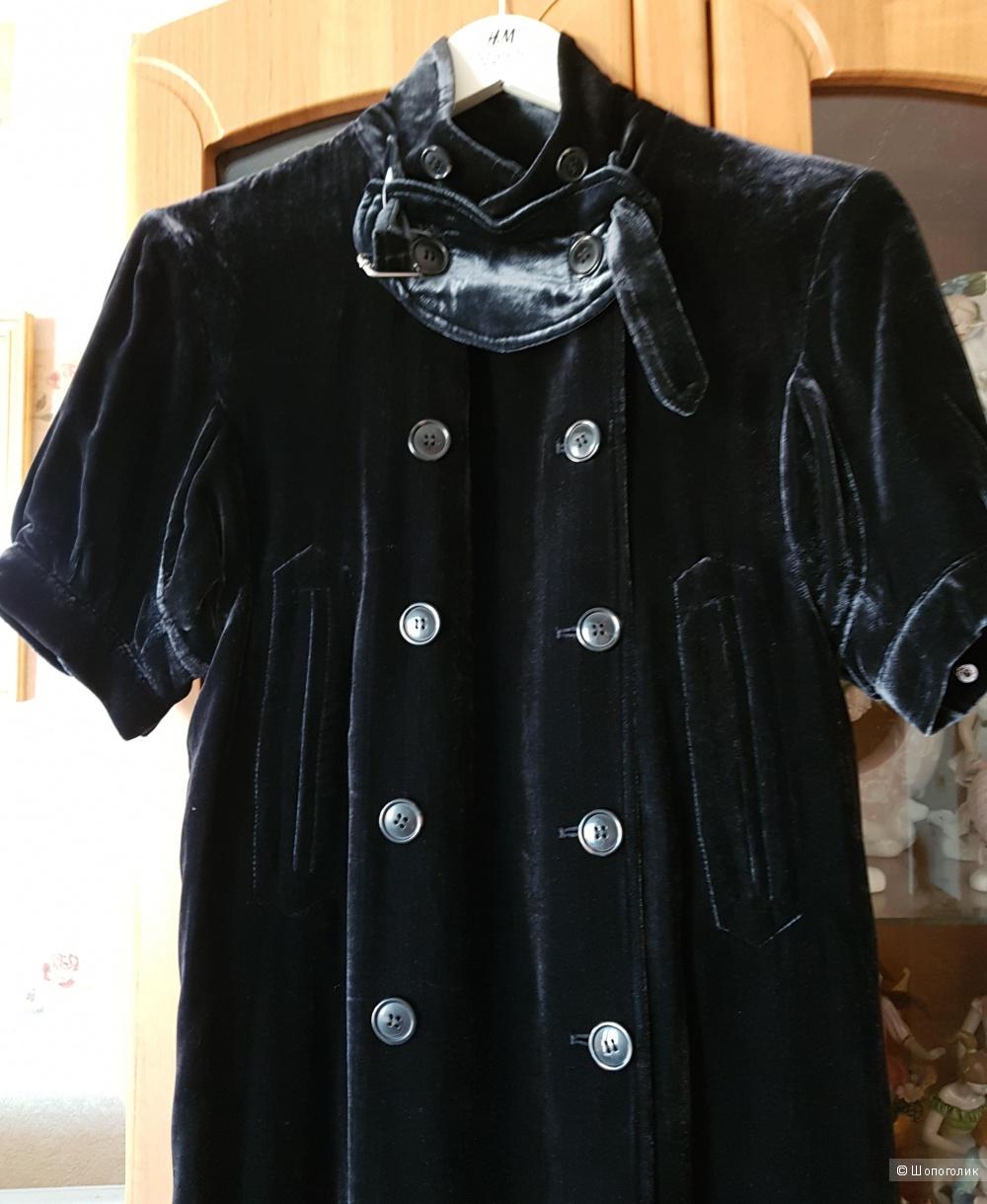 Пальто H&M, 36 размер