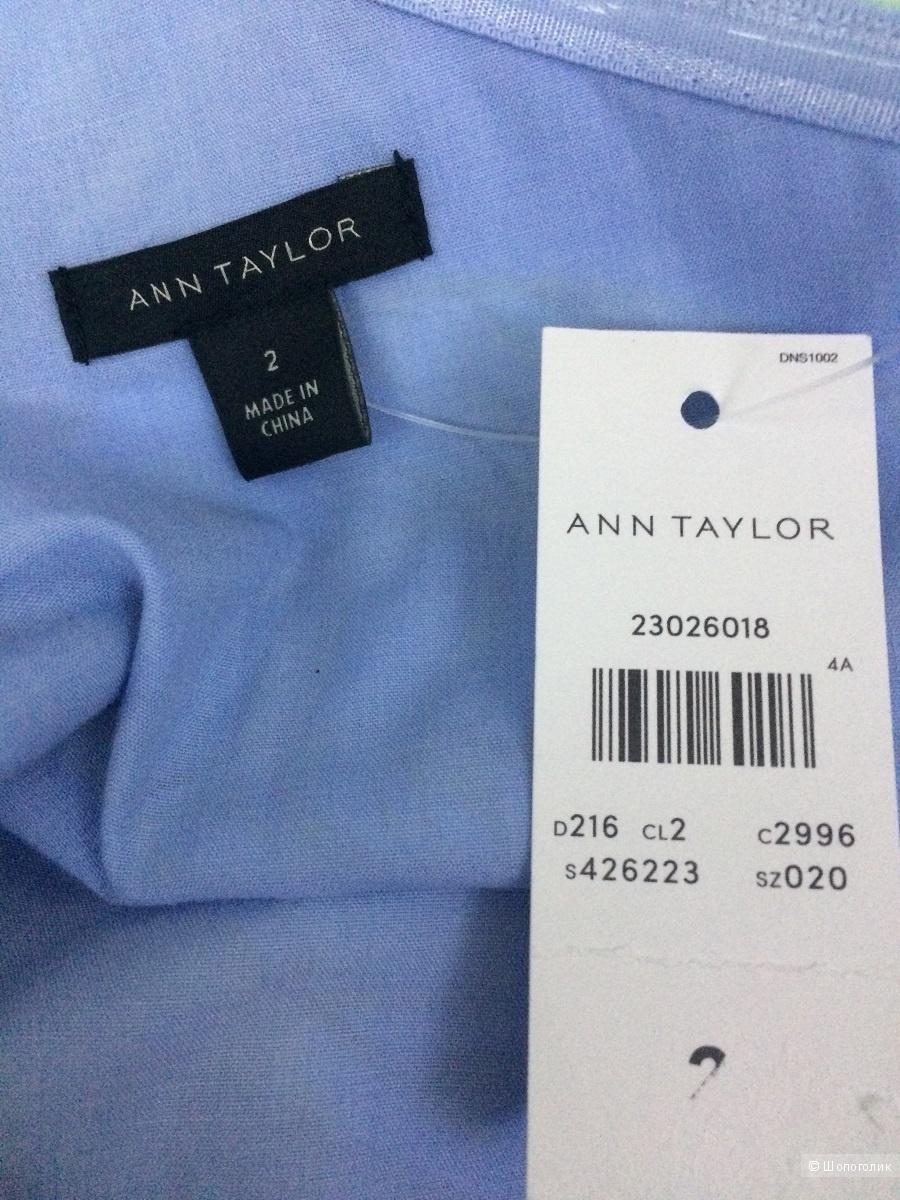 Платье Ann Taylor размер 40-42