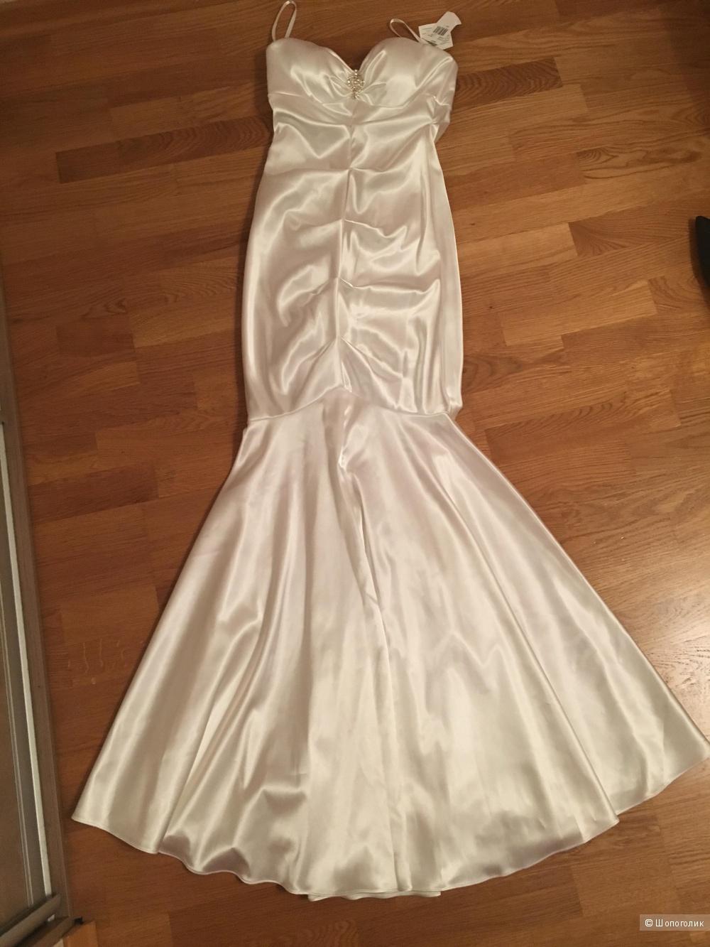 Платье xscape, xs