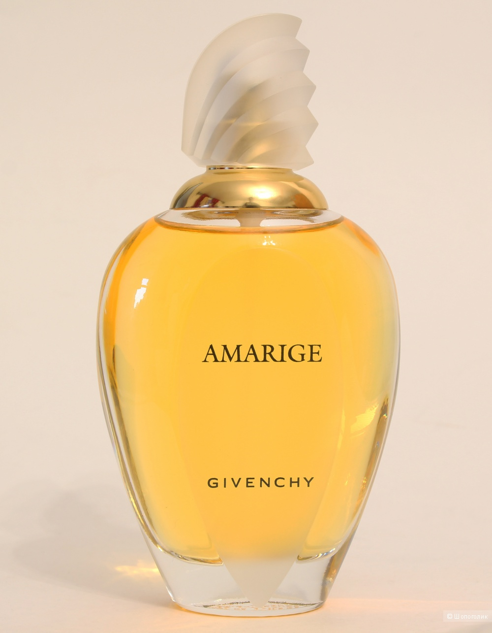 Amarige, Givenchy.  EDT. 100мл.