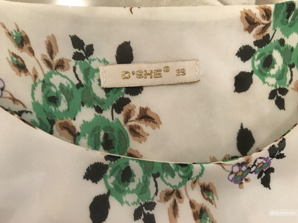 Платье DSHE, р.44-46