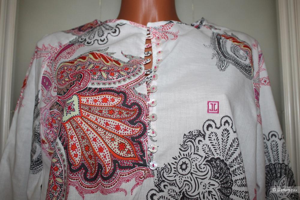 Блуза-туника  JETTE, размер нем. 44