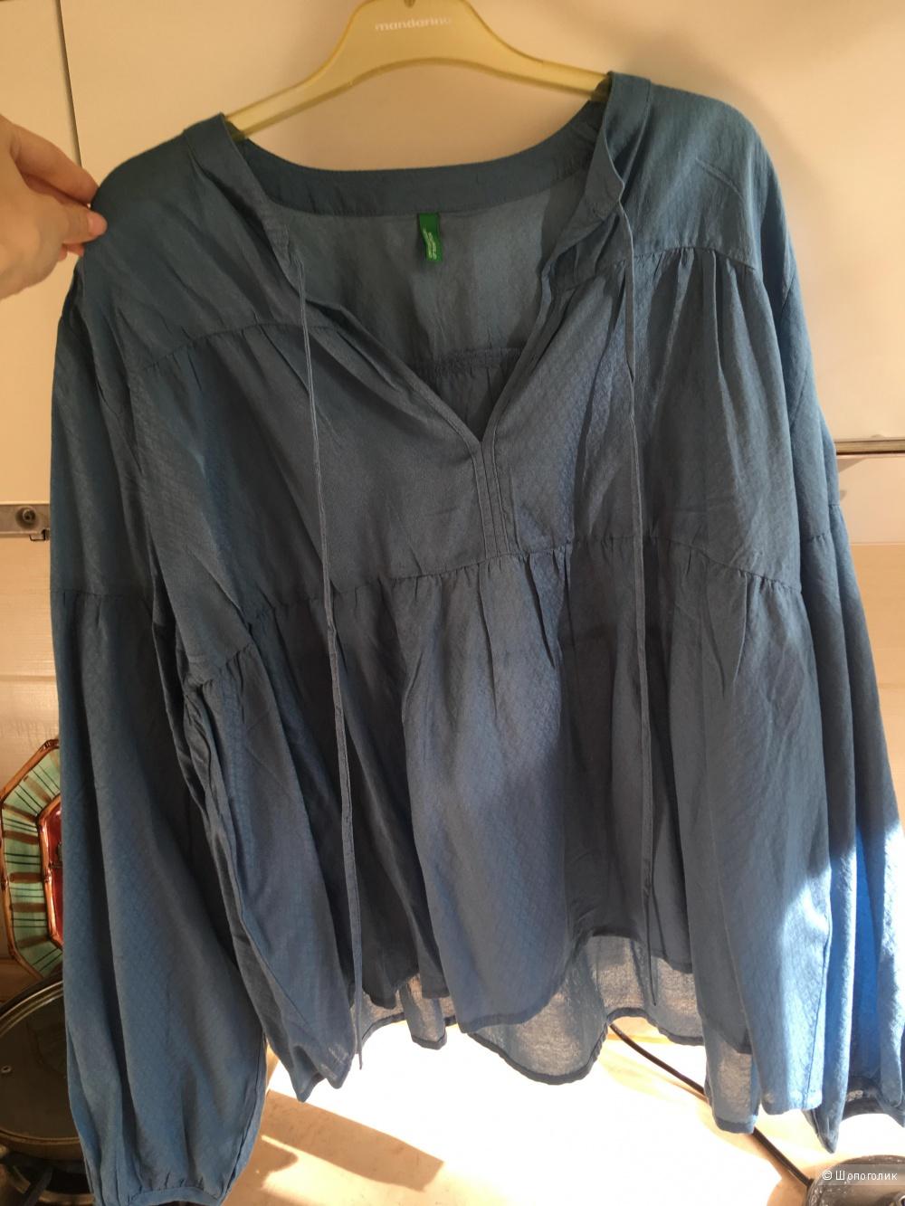 Блузка Benetton, размер S