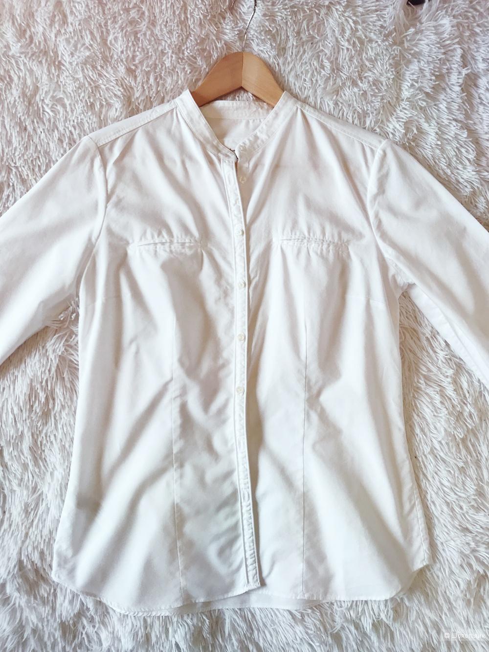 Рубашка Massimo Dutti 44