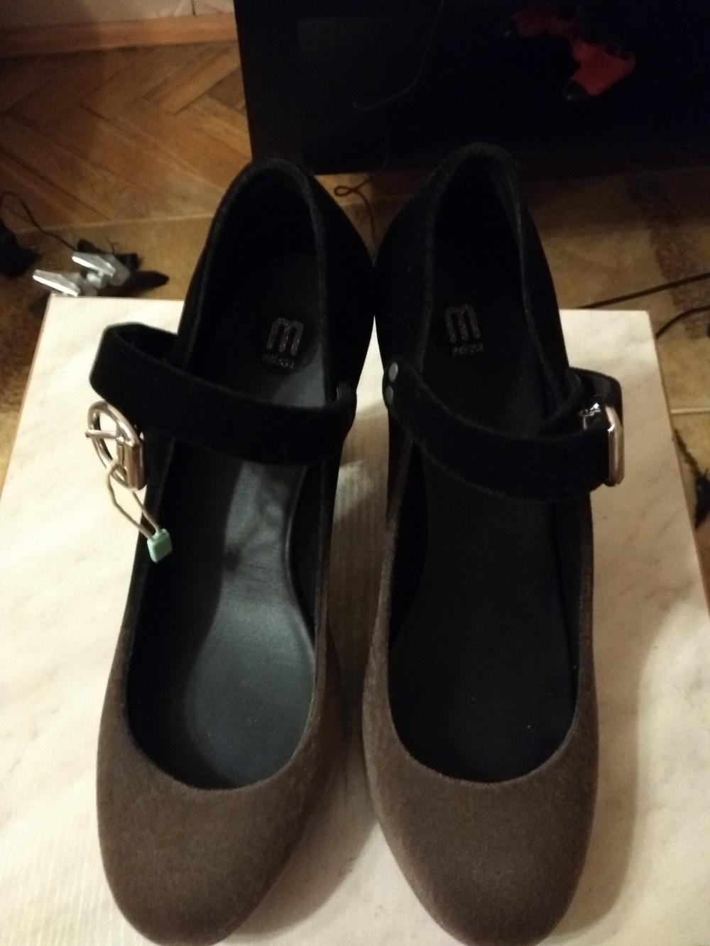 Туфли Melissa, 40 EUR