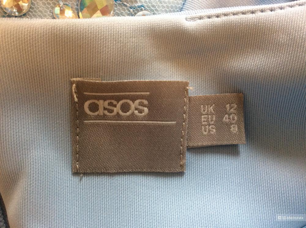 Платье ASOS р.12UK (на 46-48)
