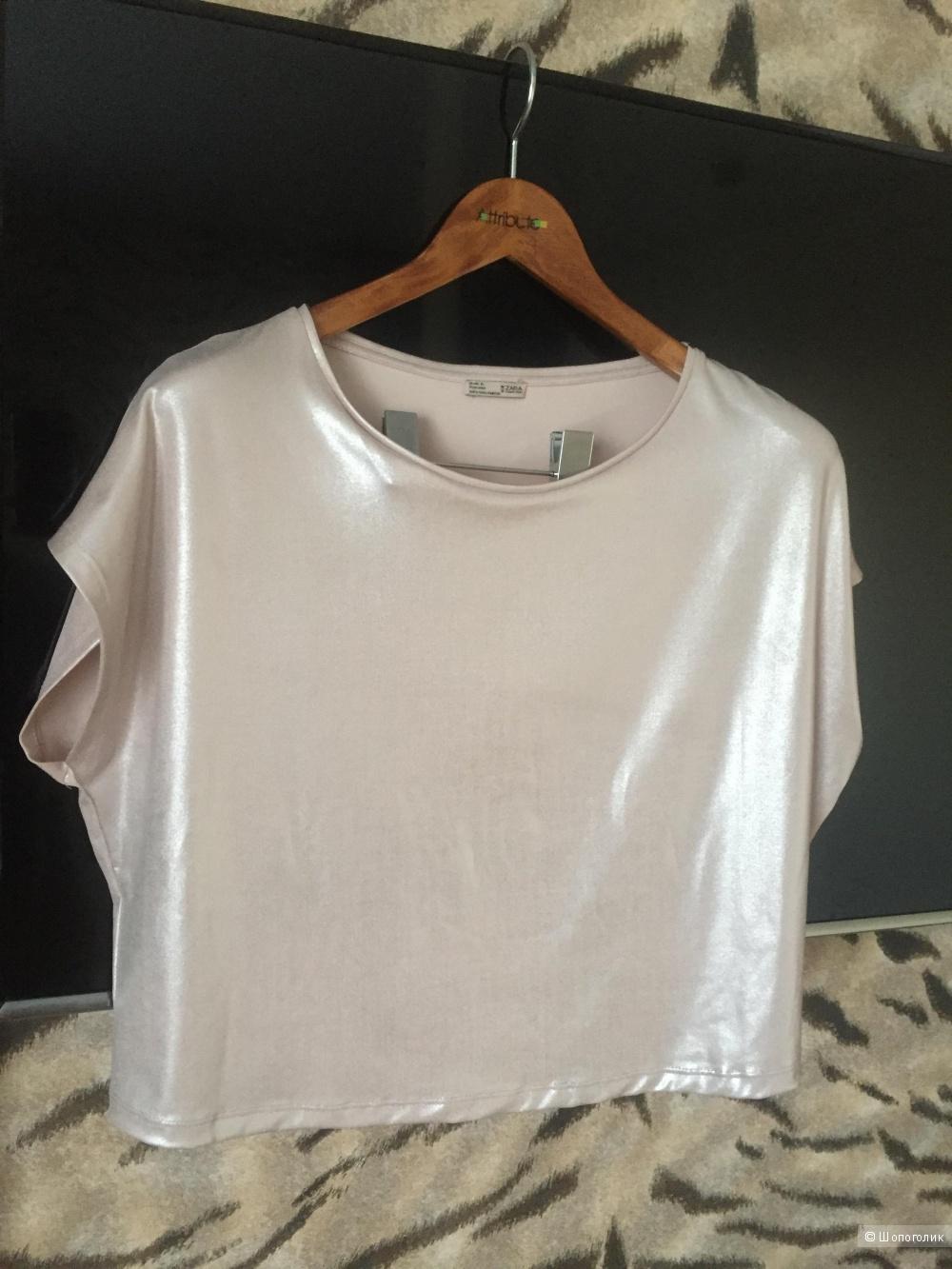 Блуза Zara S
