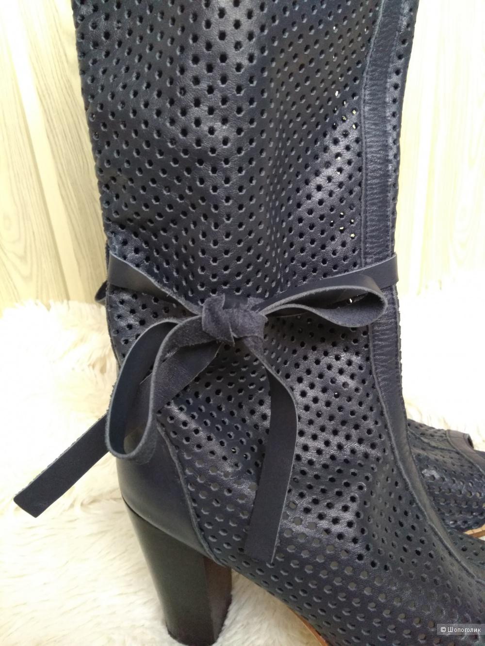 "Сапоги летние ""Shoes Market"" размер  39"