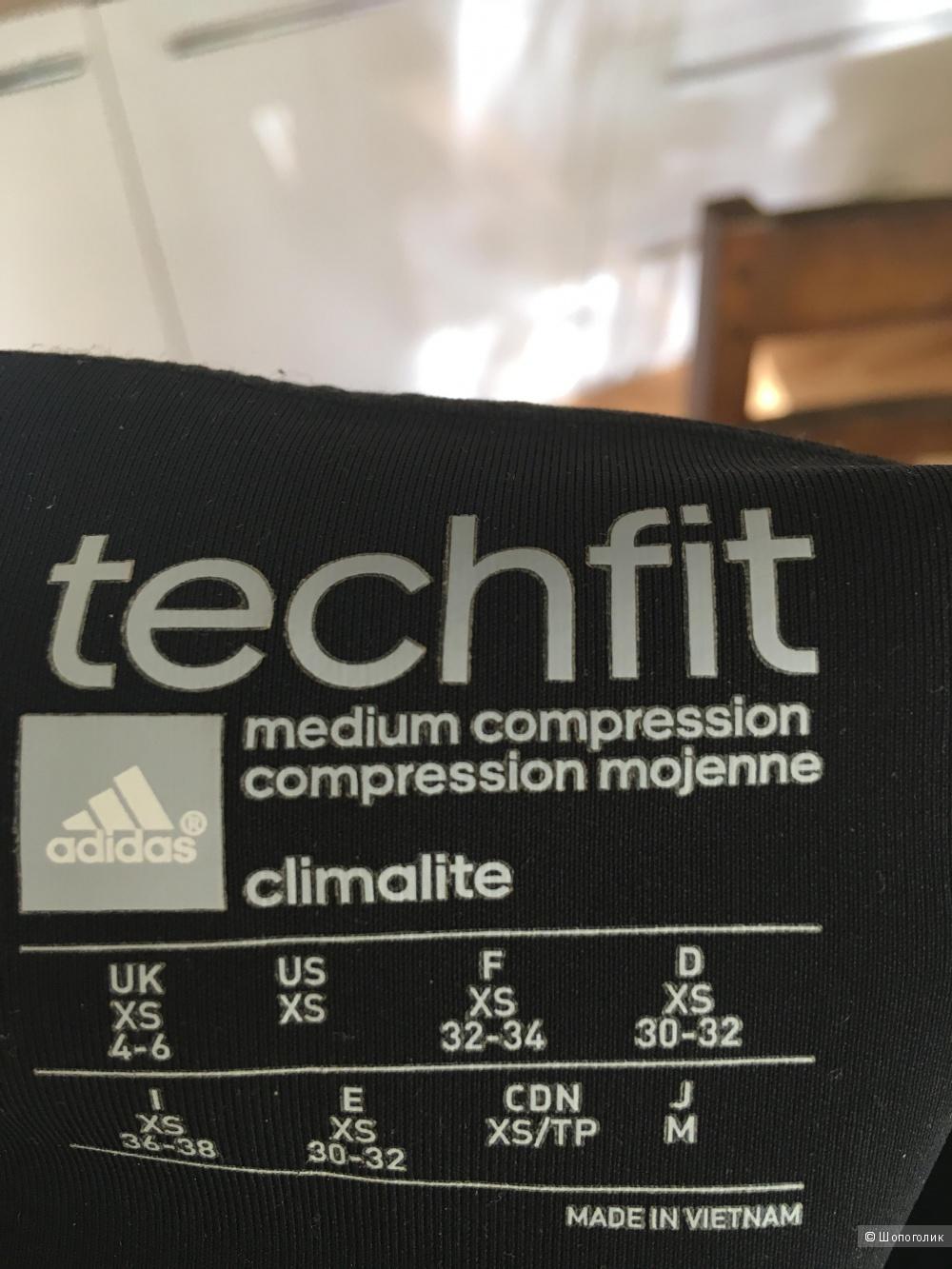 Спортивный костюм Adidas, размер XS