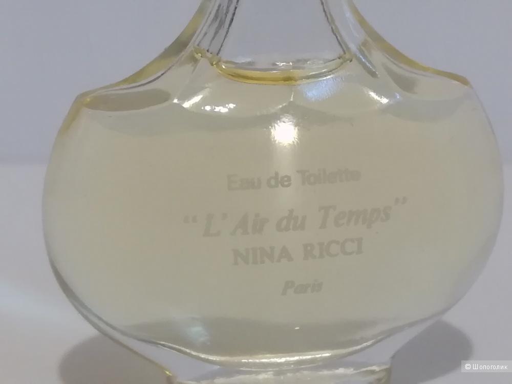 Миниатюра - L'Air du Temps Nina Ricc 5 мл.