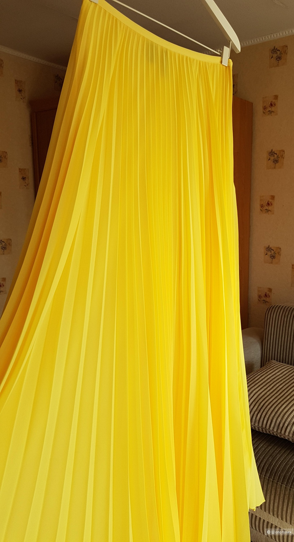 Юбка Mango, 38 размер