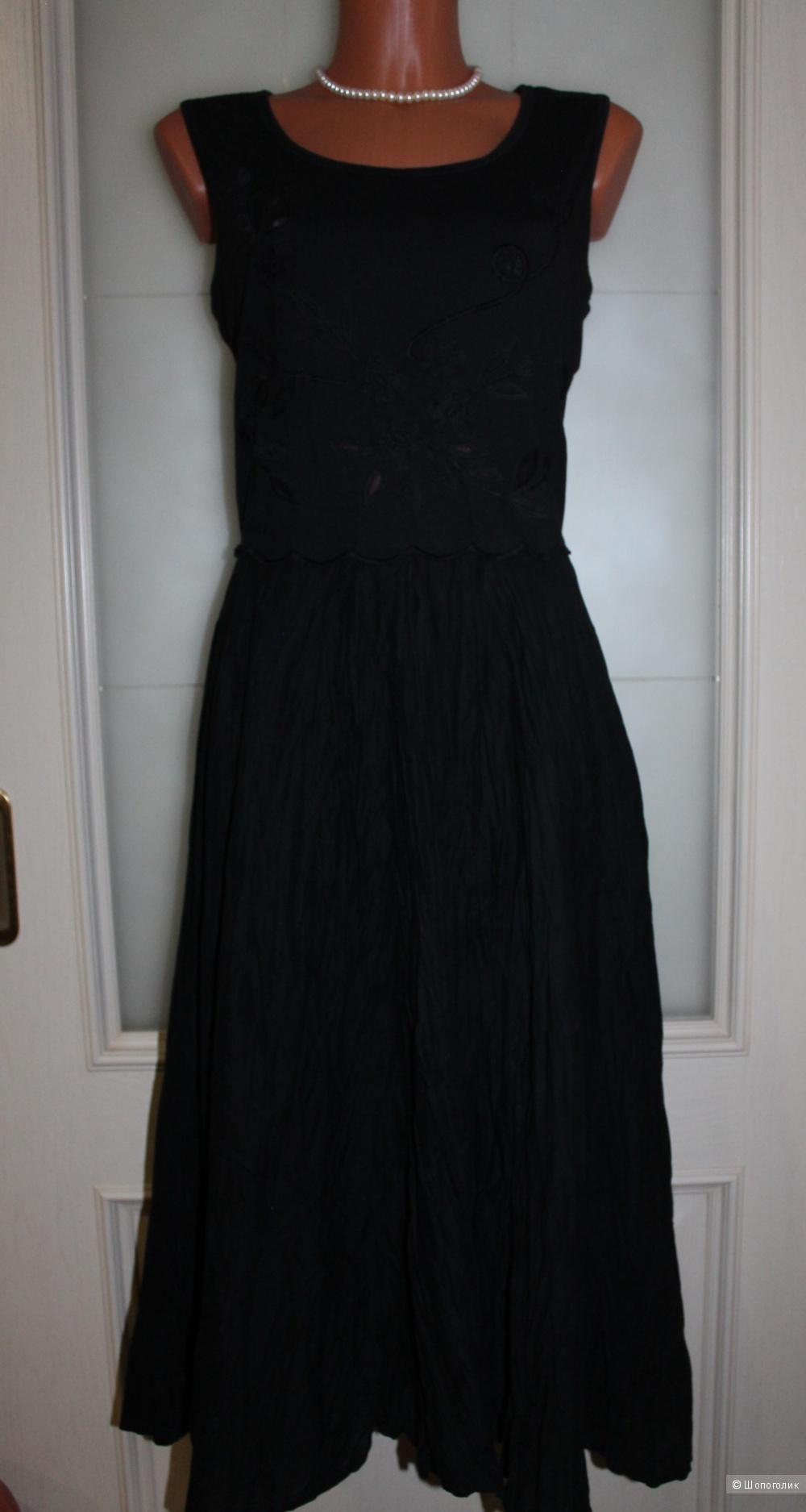Платье noname, размер 48-50