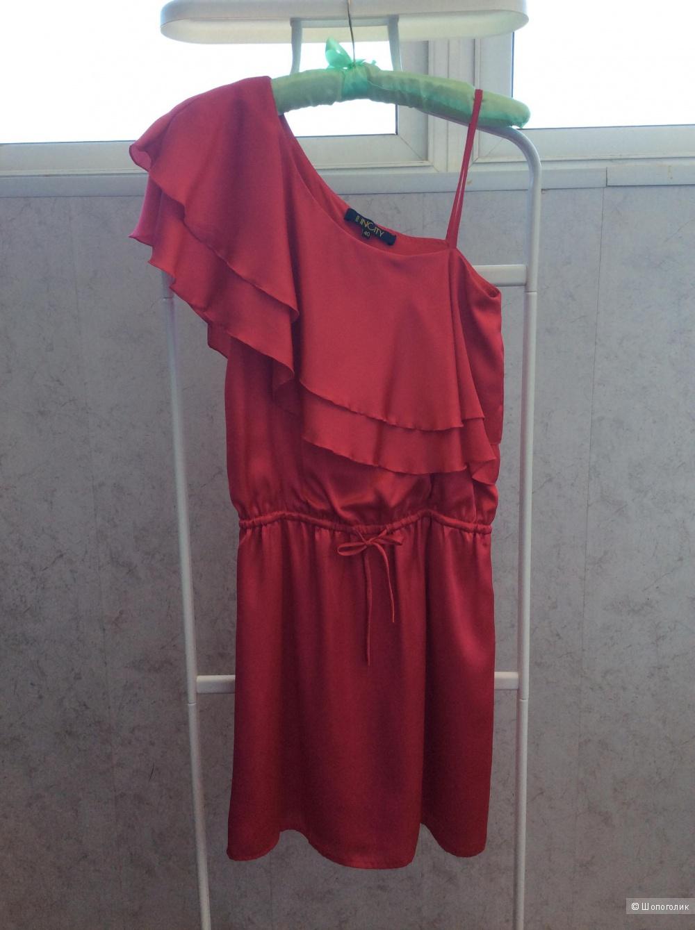 Платье Incity 40 размер
