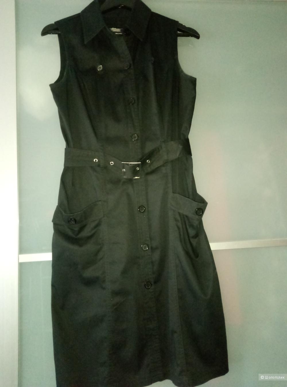 Платье Travel edition, размер 38