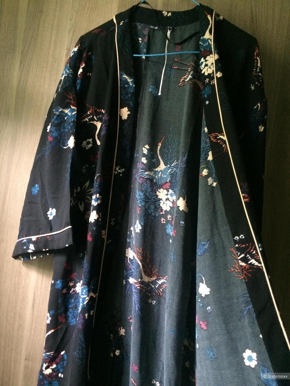 Кимоно халат Kiabi М