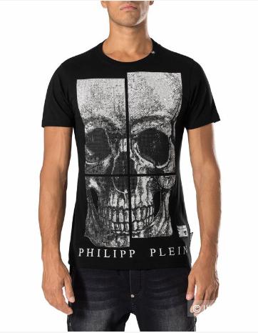 Футболка Philipp Plein, размер XL