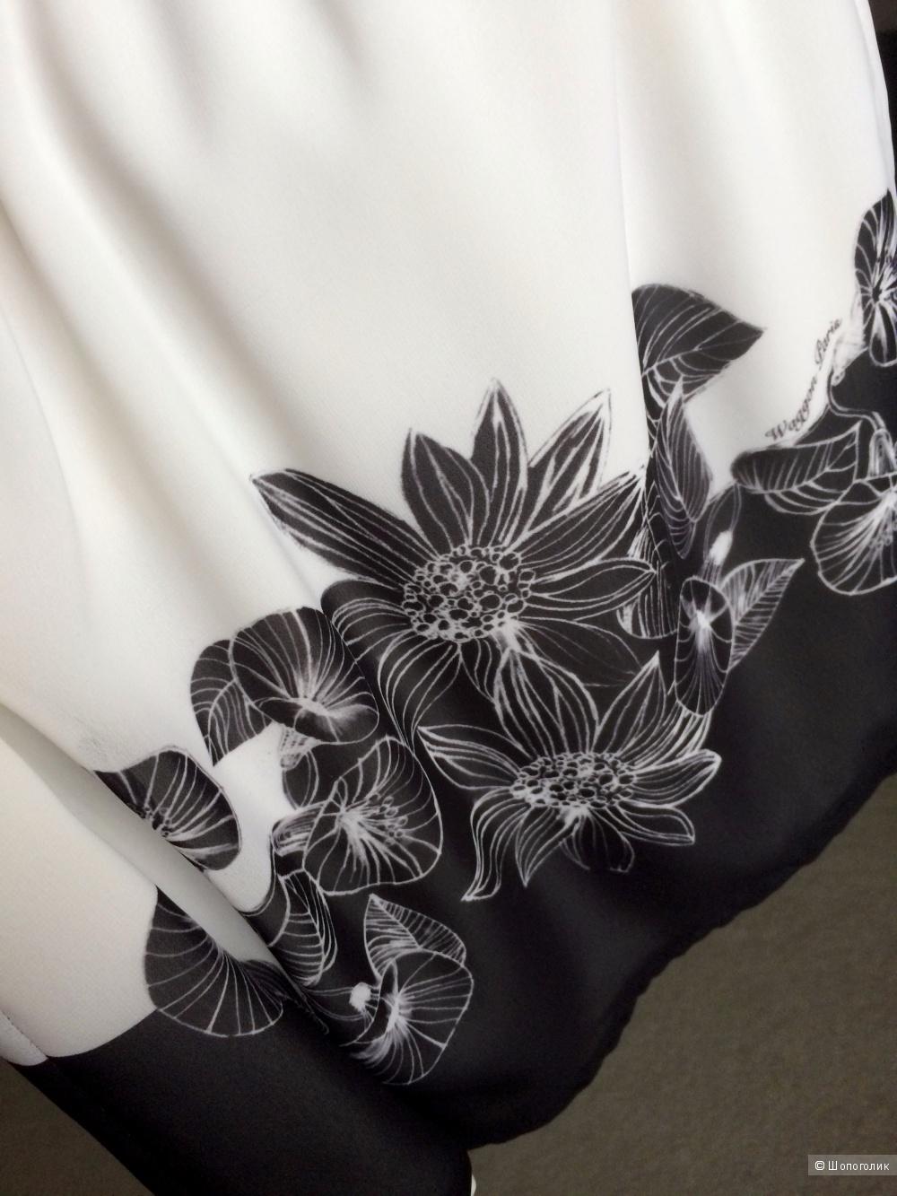 Платье Waggon Paris, размер 42-44