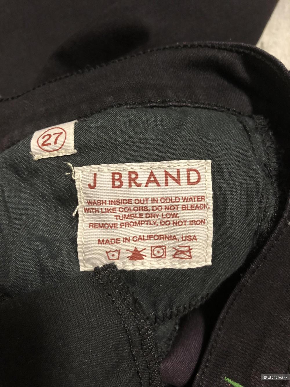 Джинсы J Brand , 27 размер