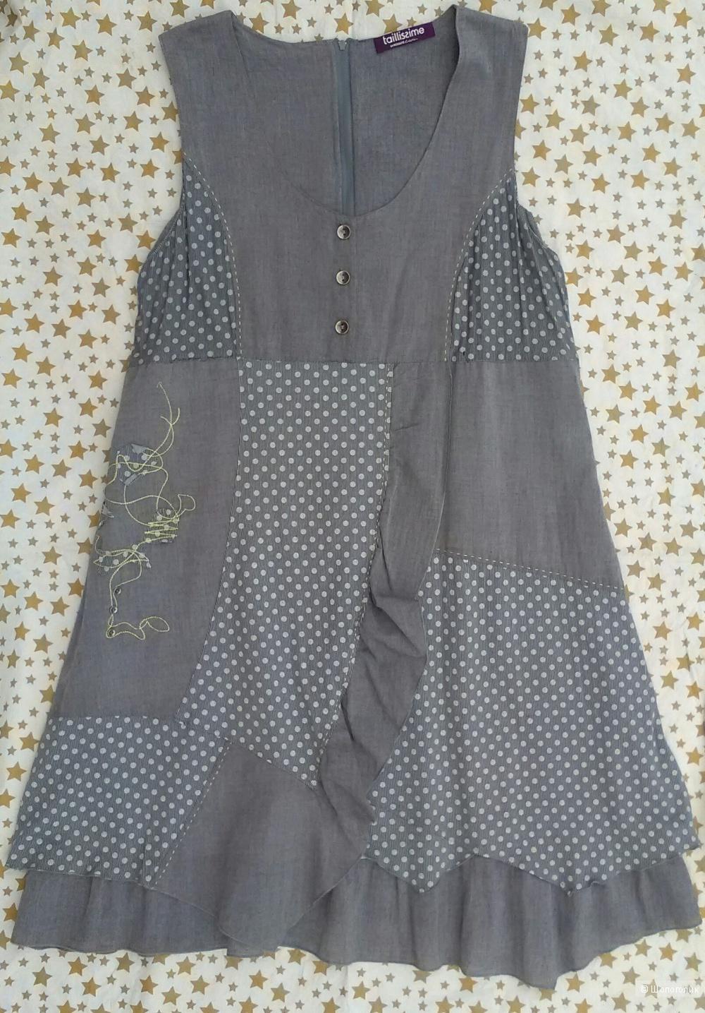 Платье52_54 размер. La Redoute