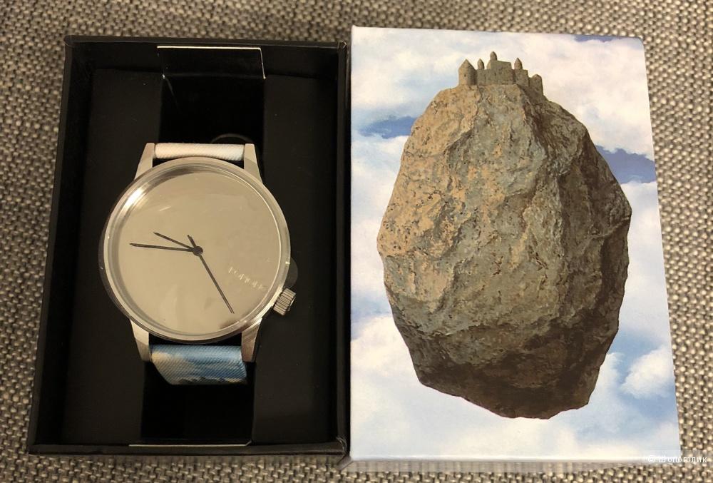 Часы Komono X Rene Magritte