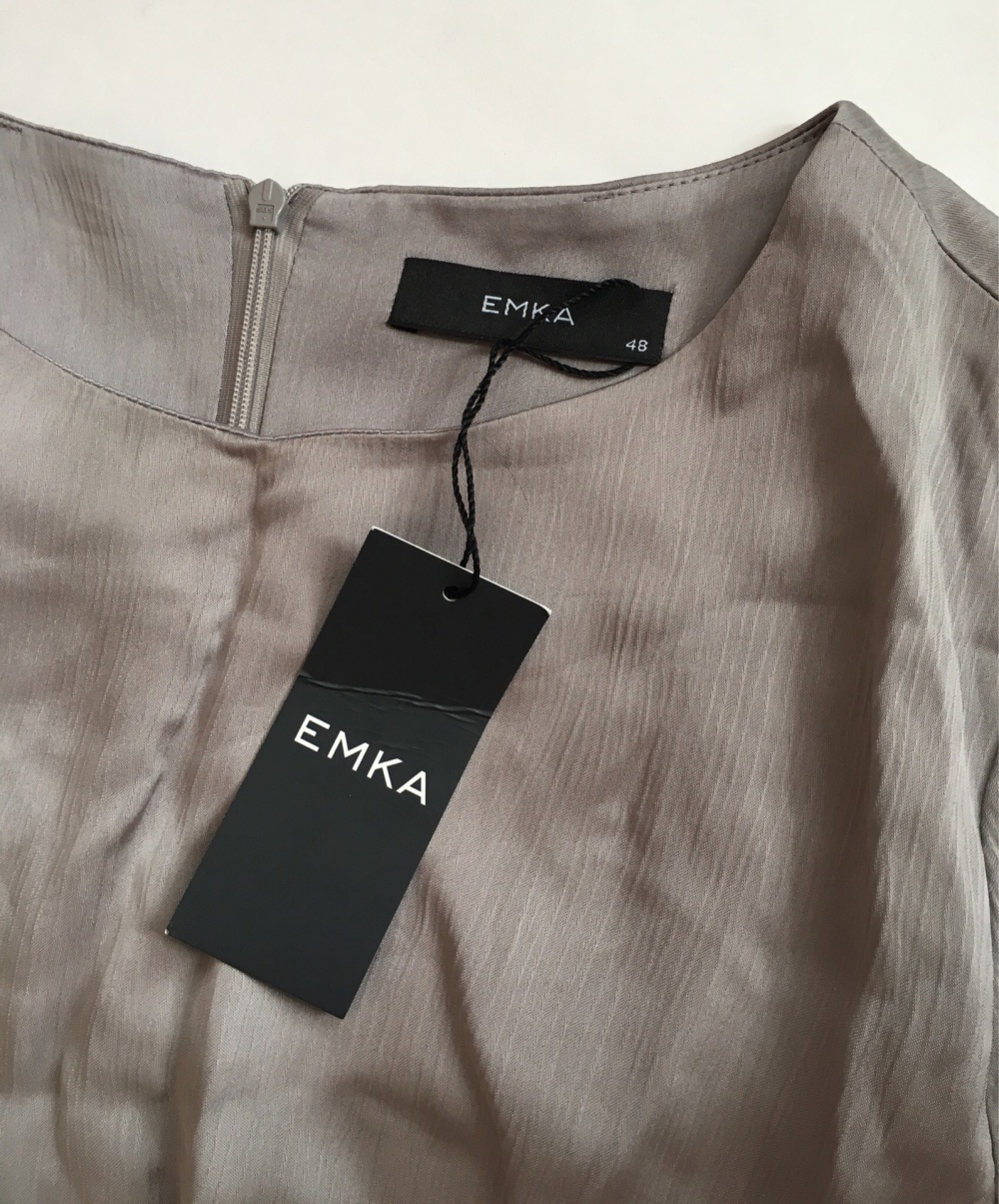 Платье EMKA FASHION, размер 48 - 50