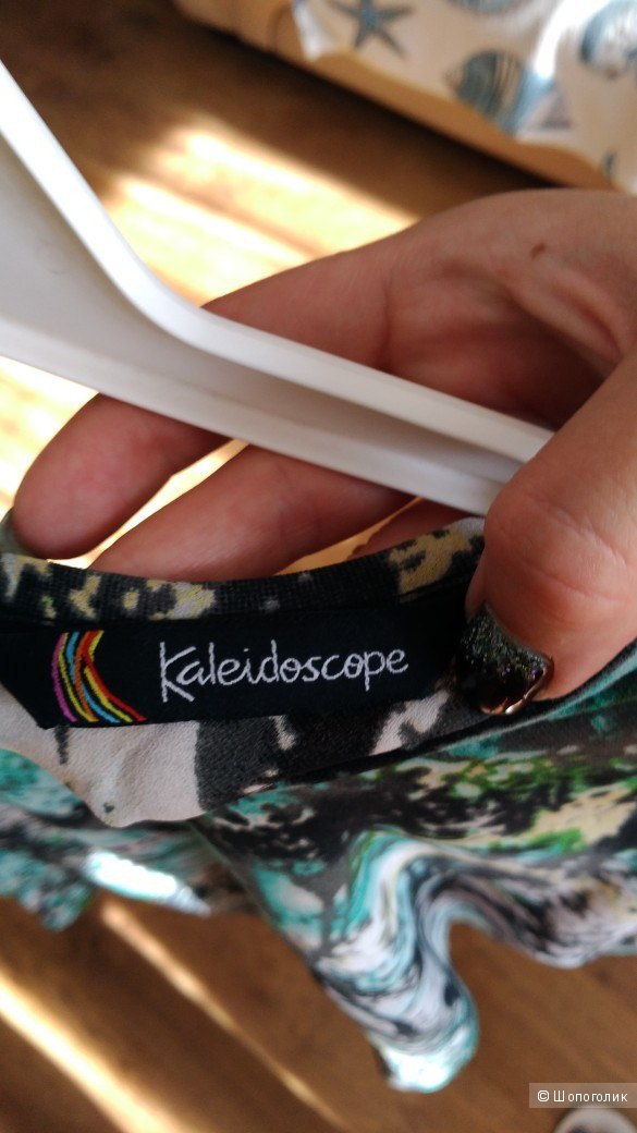 Блузка Kaleidoscope р.48