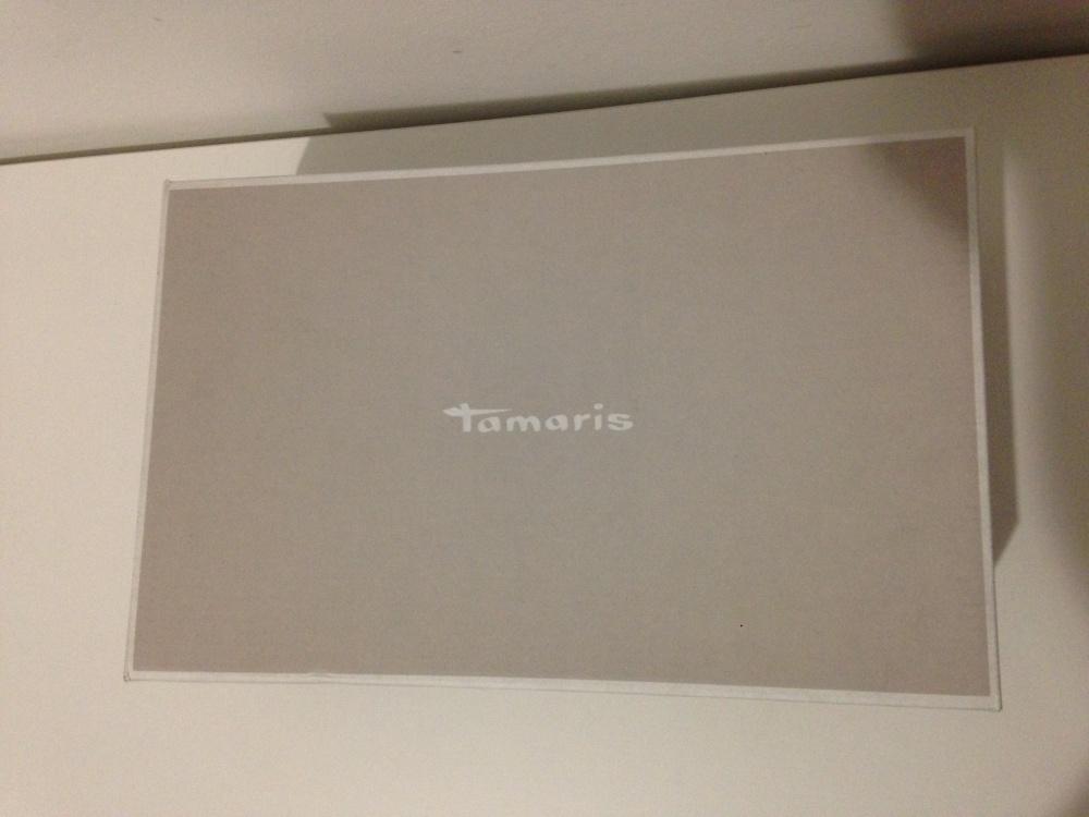 """Кроссовки """" TAMARIS """", 39 размер."""