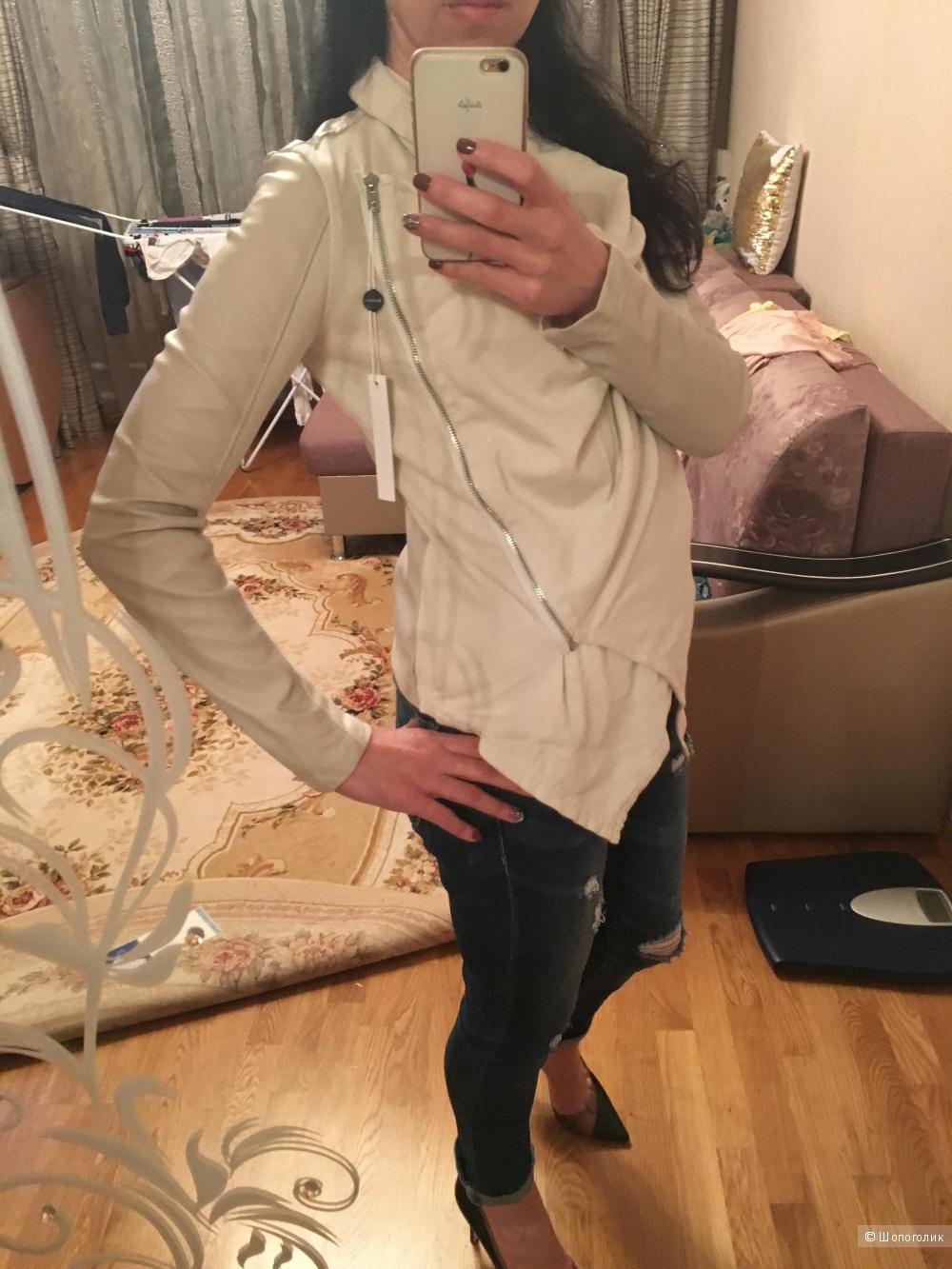 Куртка blackNYC xs
