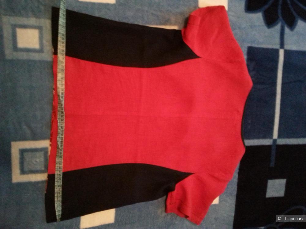 Блузка 52 размер