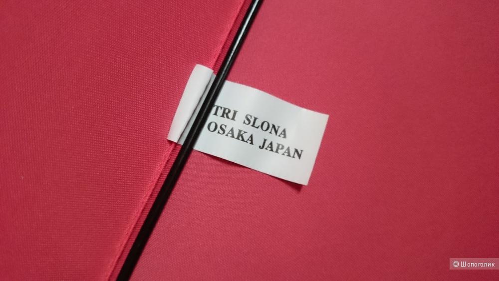 Зонт женский Tri slona Japan