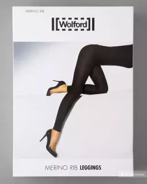 Леггинсы Wolford, S