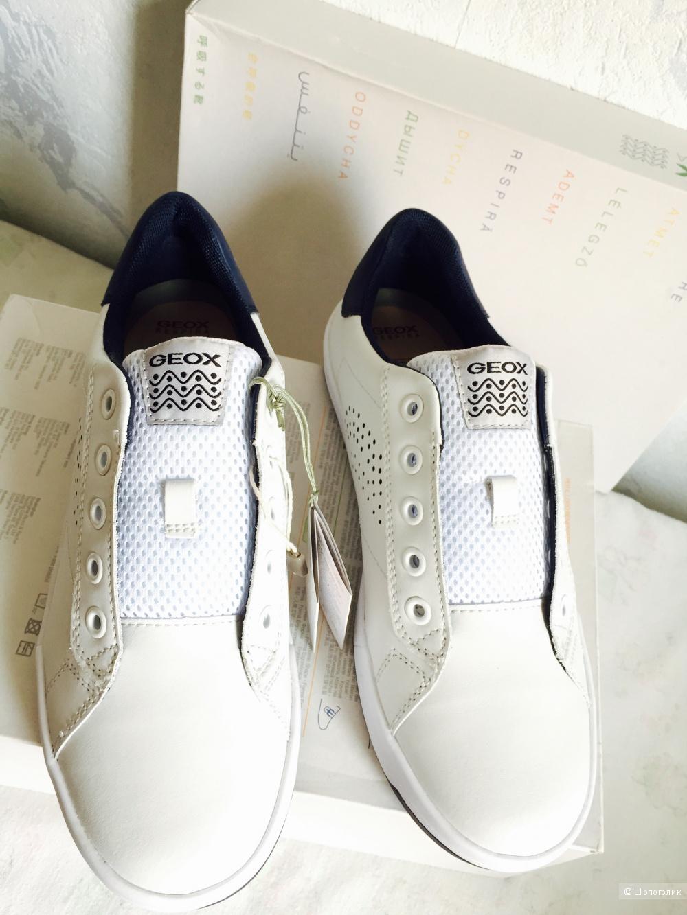 Geox кроссовки 39 размер