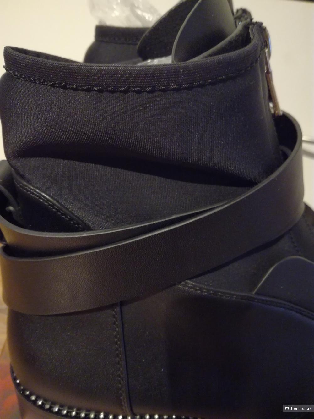Ботинки Belltori 39 р.
