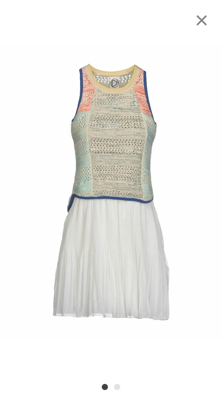 Платье Dress Gallery размер S