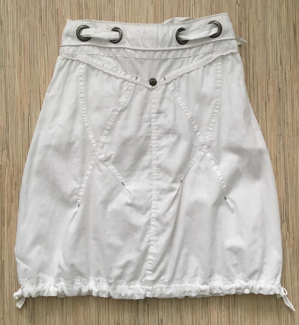 Льняная юбка Didi, размер S