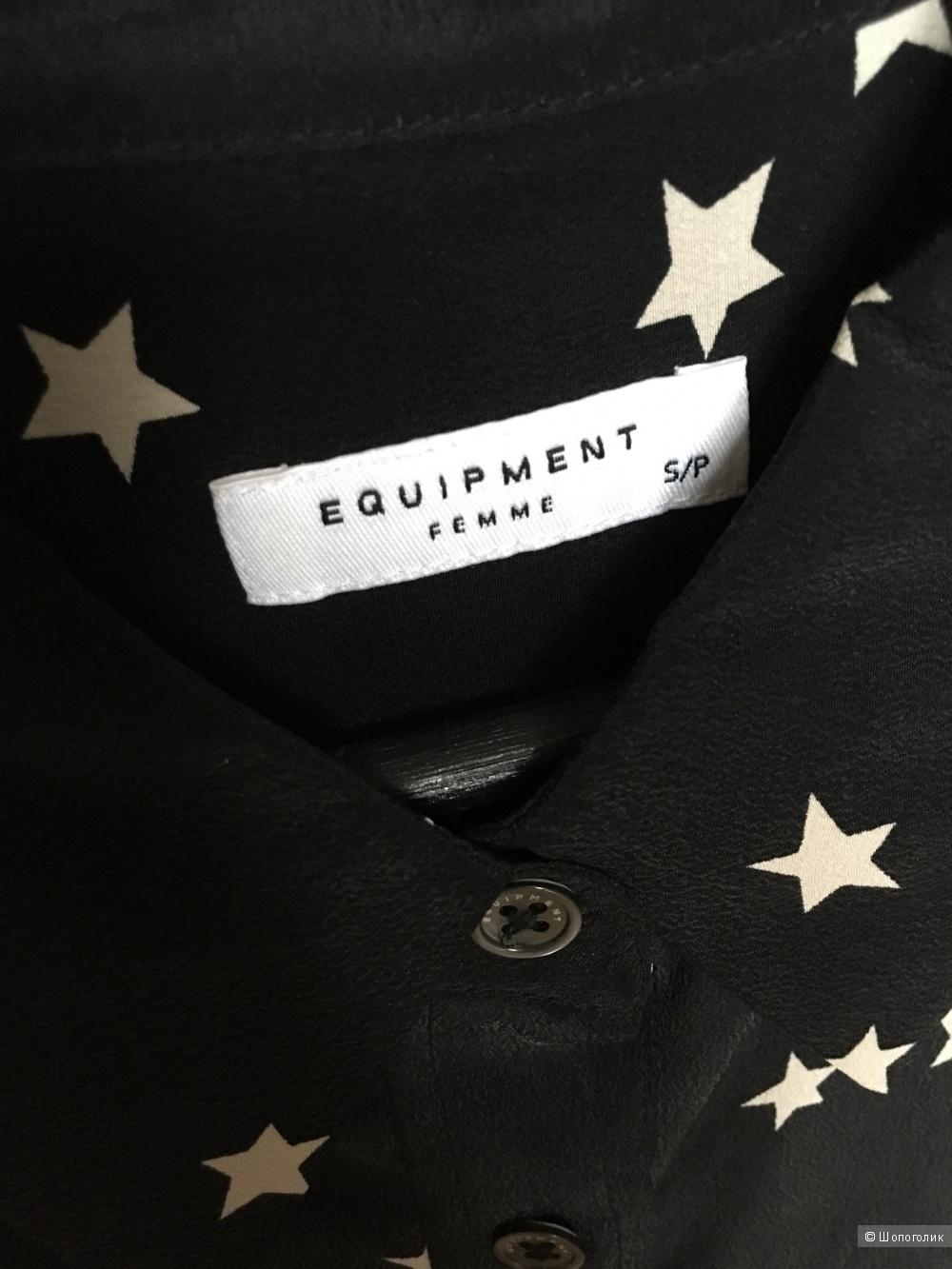 Платье Equipment, размер S