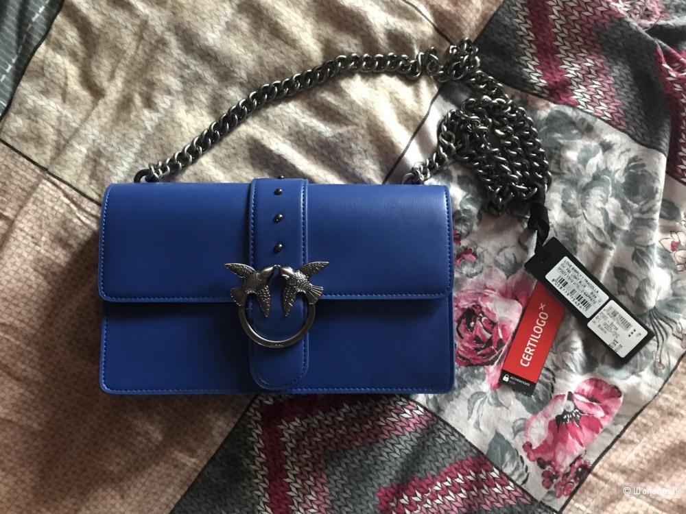 Pinko love bag сумка