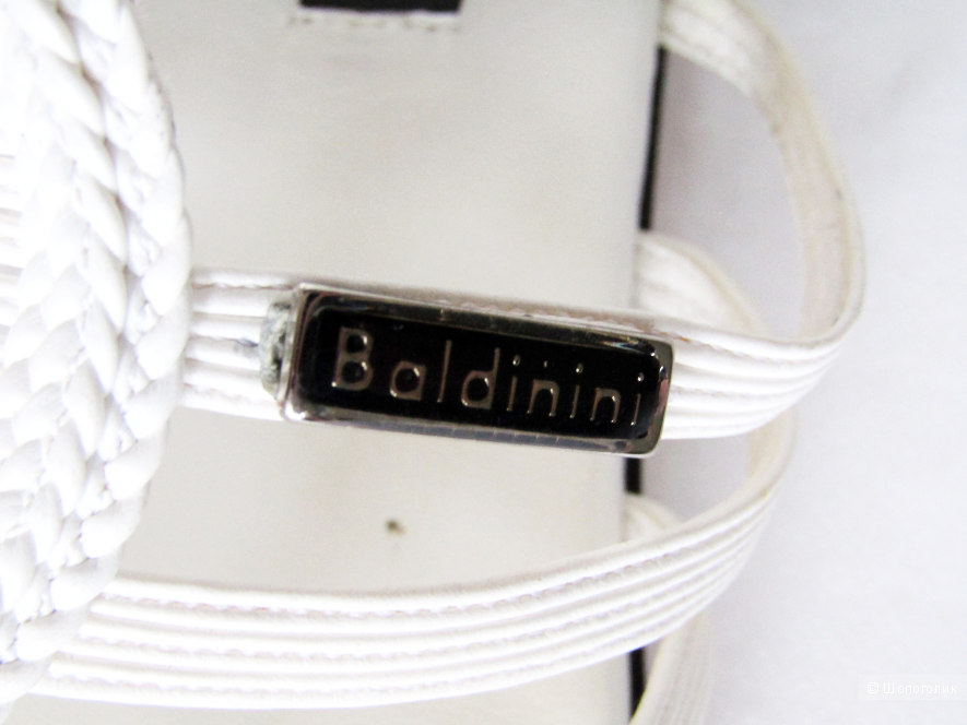 Сандалии Baldinini  Trend размер 39