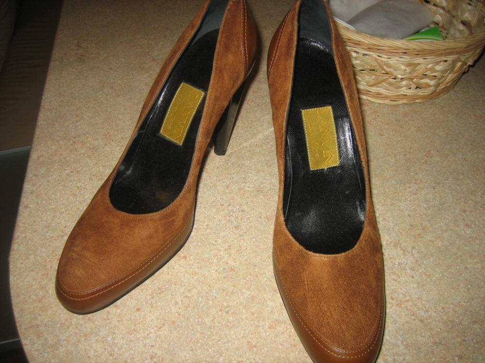 Lanvin туфли 39 размер