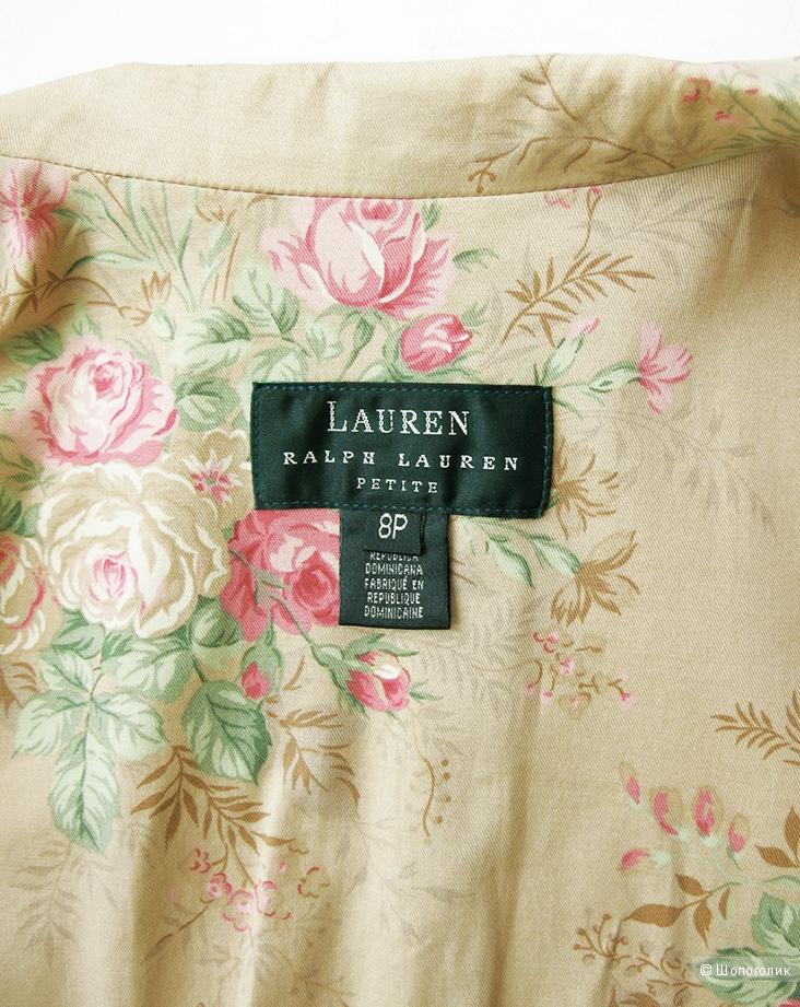 Жакет Ralph Lauren р.8P (М)