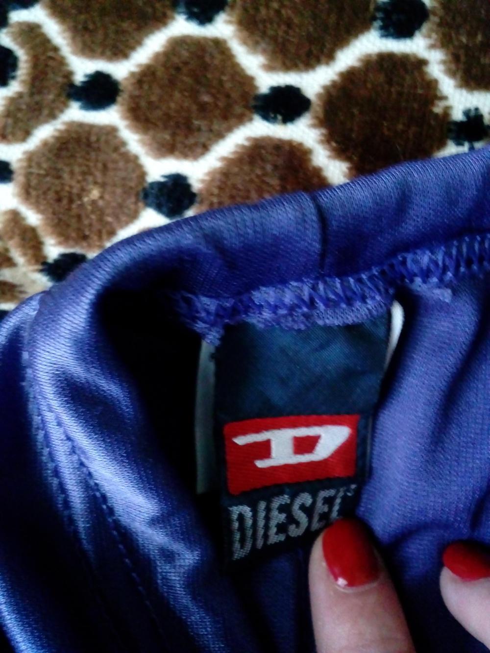 Платье. Diesel. Р-р 44-46.