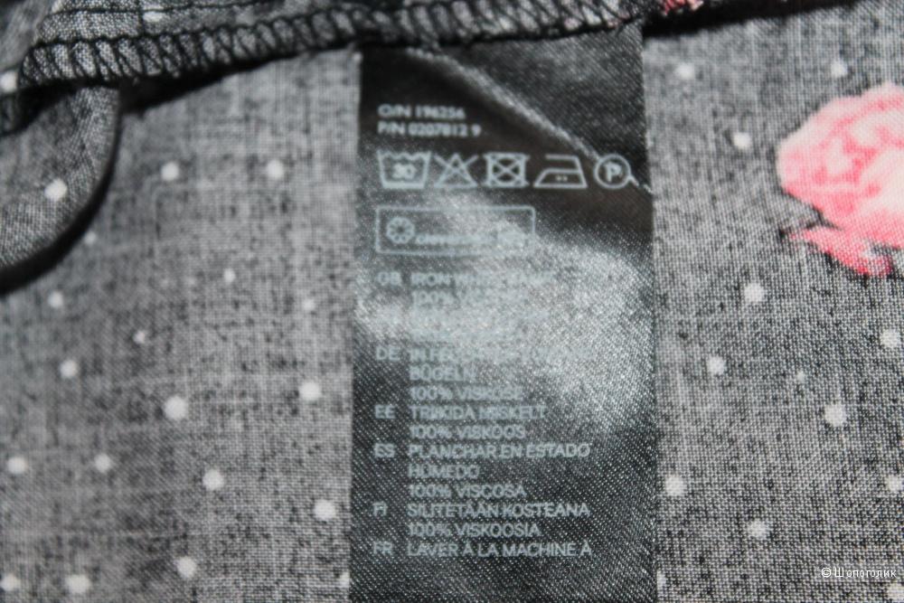 Платье H&M, размер 42-46