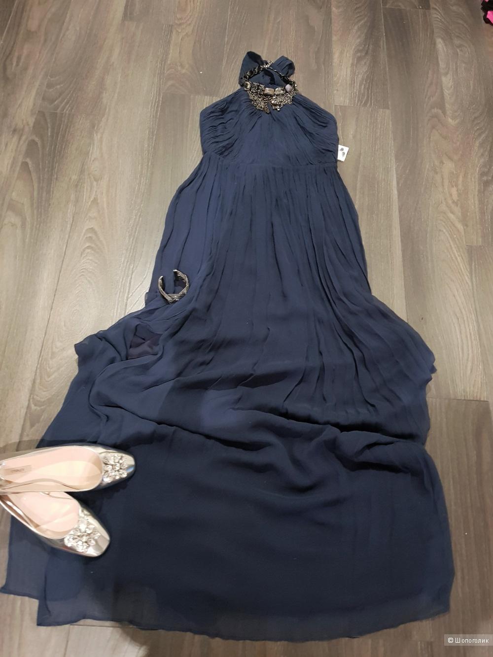 Mango платье 46rus.