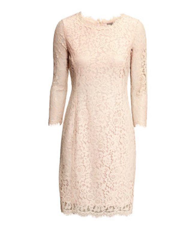 Платье H&M, размер М