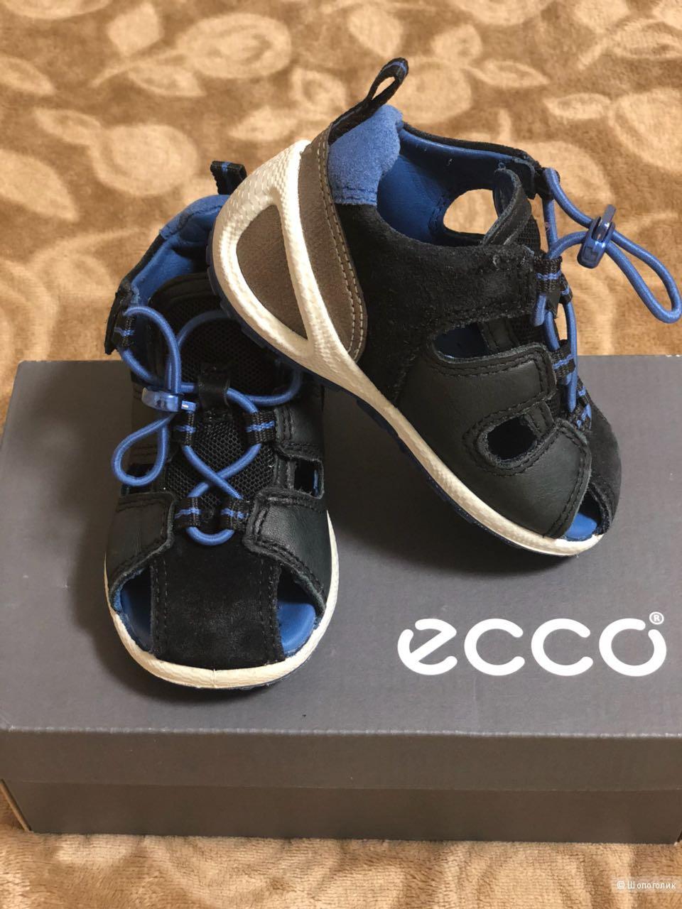 Босоножки Ecco, размер 20