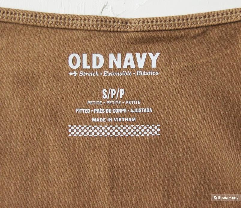 Топ Old Navy р.SР