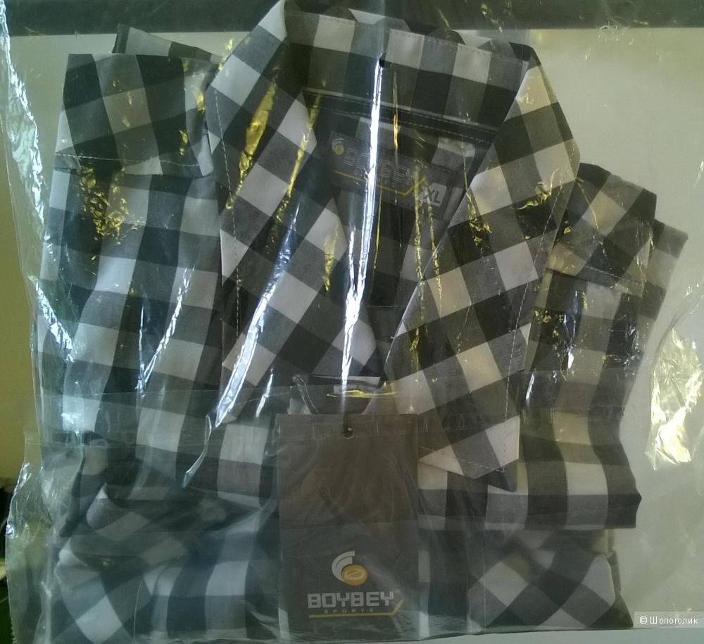 Рубашка BOYBEY 48-50 размер